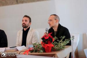 Conferenza Stampa - Napoli / Convento di San Domenico Maggiore