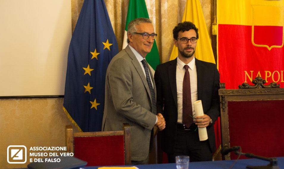 Alessandro Quattrocchi | Premio Lamberti
