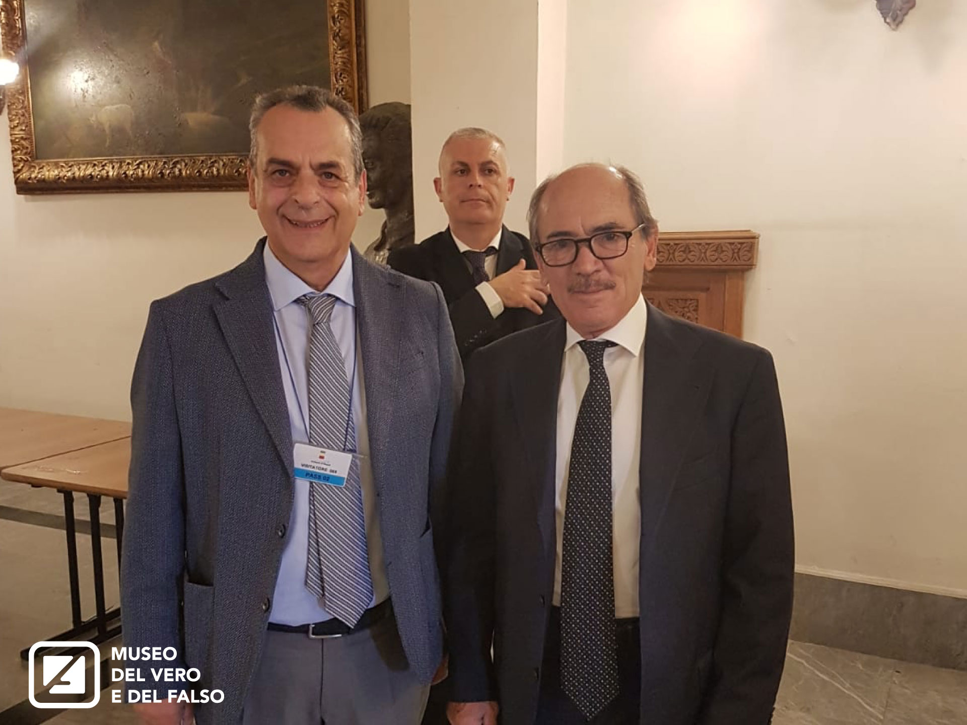 Premio Nazionale Amato Lamberti 2019